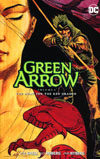Green Arrow Vol 8 The Hunt For The Red Dragon TP