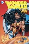 Wonder Woman By John Byrne Book 1 HC