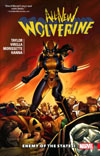 All-New Wolverine Vol 3 Enemy Of The State II TP