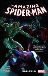 Amazing Spider-Man Worldwide Vol 5 TP