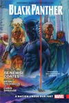 Black Panther (2016) Vol 1 A Nation Under Our Feet HC