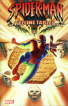 Spider-Man Lifeline Tablet Saga TP