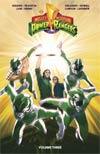 Mighty Morphin Power Rangers Vol 3 TP