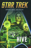 Star Trek Graphic Novel Collection #3 Star Trek The Next Generation Hive