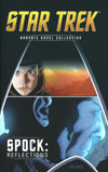 Star Trek Graphic Novel Collection #4 Spock Reflections HC