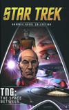 Star Trek Graphic Novel Collection #5 Star Trek The Next Generation The Space Between HC