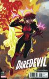 Daredevil Vol 5 #19 Cover B Variant Dan Mora Resurrxion Cover