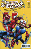 Amazing Spider-Man Renew Your Vows Vol 2 #4 Cover B Incentive Humberto Ramos Variant Cover