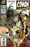 Conan (Marvel) #1