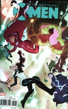 Extraordinary X-Men #19 Cover B Incentive Ben Caldwell IvX Variant Cover (Inhumans vs X-Men Tie-In)