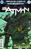 Batman Vol 3 #23 Cover A Regular Mitch Gerads Cover