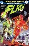 Flash Vol 5 #23 Cover A Regular Carmine Di Giandomenico Cover