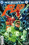 Flash Vol 5 #23 Cover B Variant Howard Porter Cover