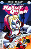 Harley Quinn Vol 3 #19 Cover A Regular Amanda Conner Cover