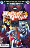 Harley Quinn Vol 3 #20 Cover A Regular Amanda Conner Cover