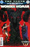 Wonder Woman Vol 5 #23 Cover A Regular Liam Sharp Cover