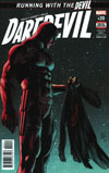Daredevil Vol 5 #20