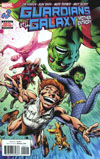 Guardians Of The Galaxy Mother Entropy #2