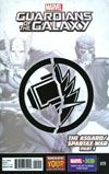 Marvel Universe Guardians Of The Galaxy Vol 2 #19