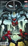 Spider-Man Deadpool #17