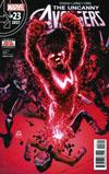 Uncanny Avengers Vol 3 #23