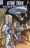 Star Trek Waypoint #5 Cover A Regular Simon Roy Cover