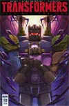 Transformers Till All Are One #10 Cover A Regular Sara Pitre-Durocher Cover