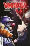 Vampirella Vol 7 #3 Cover A Regular Philip Tan Cover