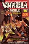 Vampirella Vol 7 #3 Cover D Variant Jimmy Broxton Subscription Cover