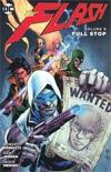 Flash (New 52) Vol 9 Full Stop TP