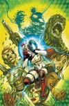 Suicide Squad (Rebirth) Vol 2 Going Sane TP