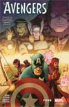 Avengers Four TP