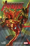 Avengers Unleashed Vol 1 Kang War One TP