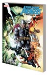 New Avengers By Brian Michael Bendis Complete Collection Vol 5 TP