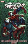 Spider-Man Complete Clone Saga Epic Book 4 TP New Printing