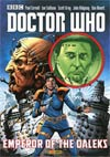 Doctor Who Emperor Of The Daleks TP