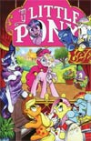 My Little Pony Friendship Is Magic Vol 12 TP