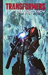 Transformers Autocracy Trilogy TP