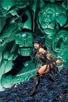 Xena Warrior Princess Classic Years Omnibus Vol 1 TP