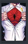 Spectacular Spider-Man Vol 3 #1 By Adam Kubert Poster