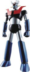 Soul Of Chogokin GX-70 Mazinger Z Dynamic Classics Die-Cast Action Figure