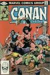 Conan The Barbarian #137