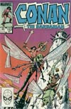 Conan The Barbarian #153