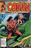 Conan The Barbarian #154