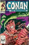 Conan The Barbarian #155