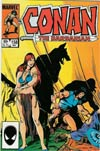 Conan The Barbarian #158