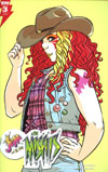 Jem And The Misfits #3 Cover C Incentive Sophie Campbell Variant Cover