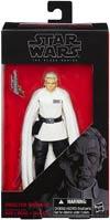 Star Wars Black Series Action Figure #27 Director Krennic
