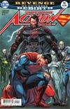 Action Comics Vol 2 #981 Cover A Regular Patrick Zircher Cover
