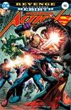 Action Comics Vol 2 #982 Cover A Regular Patrick Zircher Cover